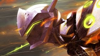 Overwatch: Tuyển tập những pha outplay 1vs1 cực chất