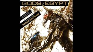 Gods Of Egypt OST 2016 Coronation