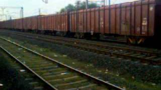 twin wag-5 with long goods train date-02/01/2012camerqa- nokia c2-01