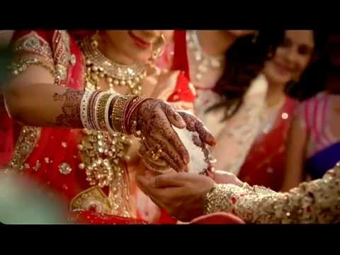 MALABAR GOLD AND DIAMONDS BRIDES OF INDIA 2013 EDITION TVC