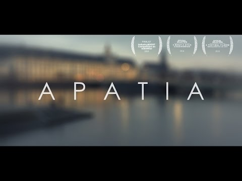 Apatia / Apathy