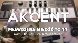 Download Lagu Akcent - Prawdziwa miłość to Ty (Rock version by Rock'n'Polo) Mp3