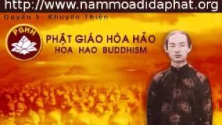 PGHH: Quyển 5 - Khuyến Thiện (NamMoADiDaPhat.org)