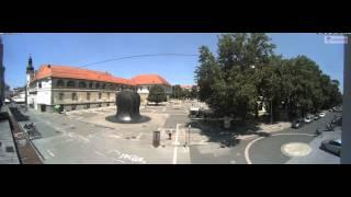 Maribor (Trg svobode) - 05.01.2016