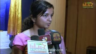 Kiruthiga Udhayanidhi at  CWIFF Press Meet