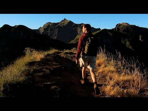 Madeira / Adventure / Showreel // Promo