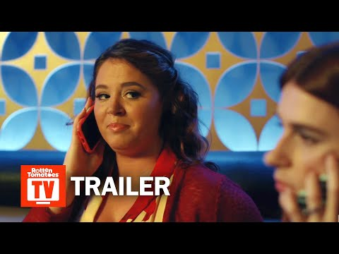 You're the Worst S05E03 Trailer   'The One Thing We Don't Talk About'   Rotten Tomatoes TV