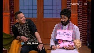 Video The Best Of Ini Talkshow - Wan Qodir Ngelamar Kerja Jadi Baby Sister MP3, 3GP, MP4, WEBM, AVI, FLV Februari 2019