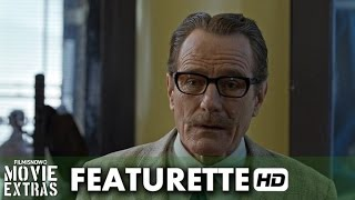 Trumbo  2015  Featurette   Who Is Trumbo