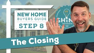 The closing is that moment when you actual take ownership of your new home.  Our guest, John Bethell, has 40 years of experience helping home buyers have a smooth closing.  In this video, he shares the 6 step that will make your home closing a stress-free experience.The closing is Step #8 in our New Home Buyers Guide.  Learn more here: https://www.newhomebuyersguide.netHere's an overview of the video:Step #1 Understand the Title Insurance CommitmentThis is the legal inspection of your property.  It looks at the condition of the title includeing:- What loans the seller needs to pay off- What building use restrictions there are.  Like whether the land around your home has city or county easements where you can't build fences, pools, or additional structures.Step #2 – Show up to your closingYes, you can close without being there but there's no substitute for being present and asking all of your questions in person.Step #3 – Understand Your Settlement StatementThe most important part is your real estate taxes.  If you don't understand, it's really easy to get burned.  Ask your mortgage lender or the title company how the tax payments will be handled and whether you'll have to pay money out of pocket at closing or even soon after closing.Step #4 – Make Sure the Mortgage Terms are CorrectYou've made an agreement with the mortgage lender about closing costs, interest rates, and much more.  Make sure all of the details are correctStep #5 – Make Sure the Deed is CorrectThe Deed is evidence of your legal ownership of the property.  Make sure your names are spelled correctly and the title ownership is set up properly.Step #6 -  Make Sure the Tax Deductions are Properly Filed with the City & CountyThere are tax deductions that save you tons of money.  Make sure that you've filed those deductions properly.  You'll probably have to file these deductions with the county.  Make sure they are filed properly and you get all of the deductions that apply to you.How to find John Bethel: