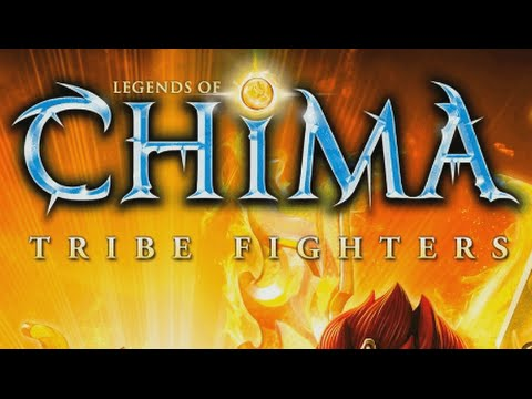 LEGO® Chima: Tribe Fighters Android GamePlay Trailer (1080p)