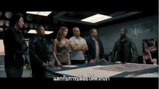 Nonton Fast & Furious 6 :Big Game Thai Sub (Official) Film Subtitle Indonesia Streaming Movie Download