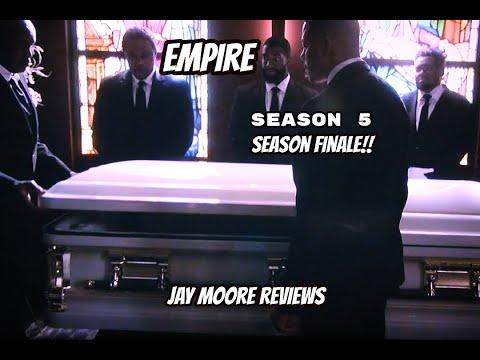 """Empire """"Season Finale"""" Season 5 episode 18 Recap!!!!"""