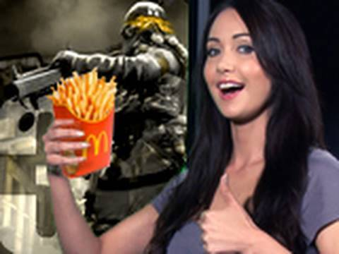 preview-IGN Daily Fix, 3-22: Killzone 3 & McDonalds DS (IGN)
