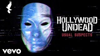 Hollywood Undead vídeo clipe Usual Suspects
