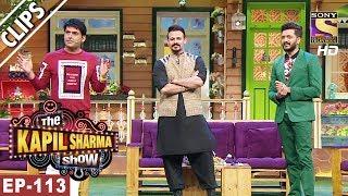 Nonton Kapil Welcomes Riteish Deshmukh   Vivek Oberoi  The Kapil Sharma Show   11th Jun  2017 Film Subtitle Indonesia Streaming Movie Download