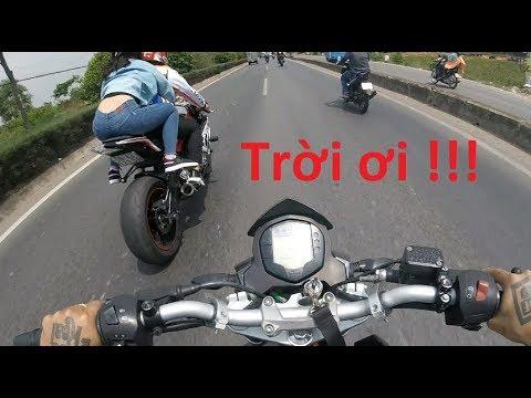 Tour Củ Chi kiếm Bò cùng bầy Cá BMW , CBR , Ducati (Vlog 122) - Thời lượng: 40:12.