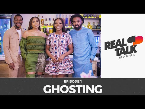 """""""THERE ARE SO MANY REASONS TO GHOST SOMEONE"""" 