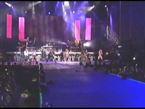 RBD en España 2007 - Entrevista en Oh La La