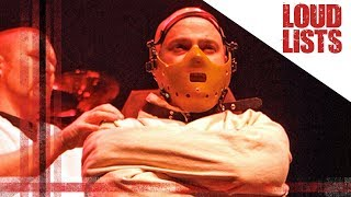 10 Unforgettable <b>David Draiman</b> Moments