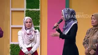 Download Video PAGI PAGI PASTI HAPPY - Vivi Dan Vicky Siap Tes DNA ! (10/1/18) Part 3 MP3 3GP MP4