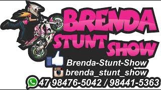 Prévia de Brenda Stunt Show - Paranaguá Motos