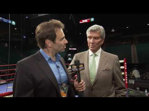 Got No Game with Paul Mecurio: Michael  Buffer (HBO)