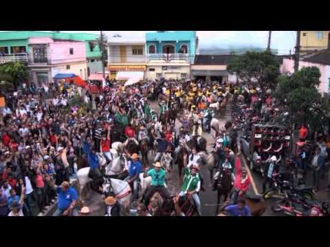 Cavalgada em Ibicoara (Teaser) HL Produções