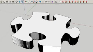 Video SketchUp: Import a JPG as Editable Geometry! MP3, 3GP, MP4, WEBM, AVI, FLV Desember 2017