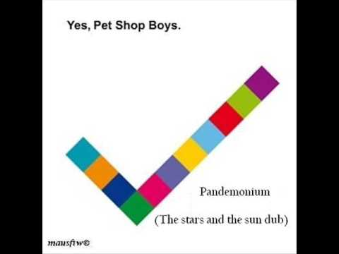 Pandemonium (The Stars and the Sun dub)