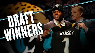 2016 NFL Draft's biggest winners by SB Nation