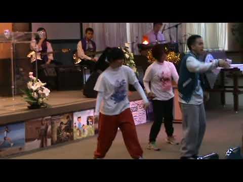 Dance For King - GBI RMK