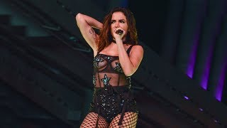 Anitta - Deixa Ele Sofrer AO VIVO no Baile da Favorita em Brasília [FULL HD] 14/06/2017