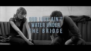 Adele   Water Under the Bridge Lyrics Video