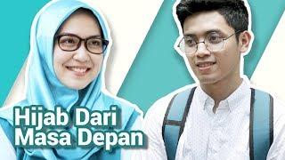 Video Hijab Dari Masa Depan  - Film Pendek Inspirasi MP3, 3GP, MP4, WEBM, AVI, FLV Desember 2018