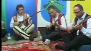Rapsodia Folklorike-Rapsodet Nga Gilani