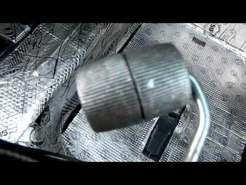 Шумоизоляция ваз 2111 видео