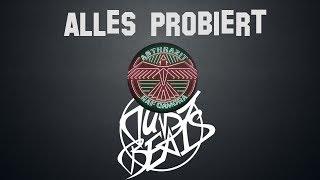 image of Raf Camora feat. Bonez MC - Alles Probiert INSTRUMENTAL (reprod. Tuby Beats)🦅ANTHRAZIT🦅