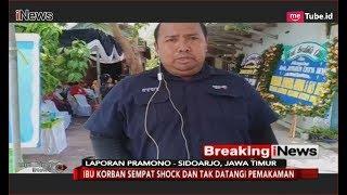 Video Suasana Rumah Duka Jannatun Cintya Dewi di Sidoarjo Usai Pemakaman - Breaking iNews 01/11 MP3, 3GP, MP4, WEBM, AVI, FLV Desember 2018