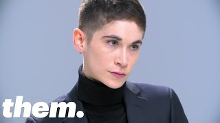 Video Butch Women Talk About What It Means to Be Butch | them MP3, 3GP, MP4, WEBM, AVI, FLV Mei 2019