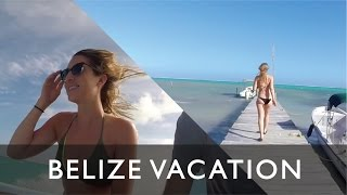San Pedro Belize  City new picture : Amazing Belize Vacation Video San Pedro