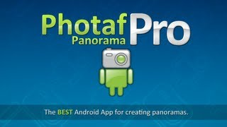 Photaf Panorama Pro YouTube video