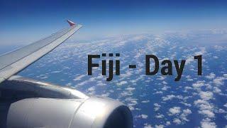 Denarau Island Fiji  City pictures : Bula!! Fiji Day 1 - Wyndham Resort Denarau Island (HD)