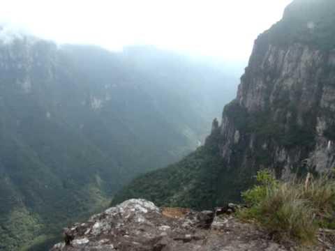 Canyons Fortaleza - Cambará do Sul/RS