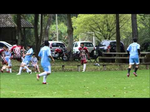 Jogo de Futebol em Três Coroas - 20/09/2013