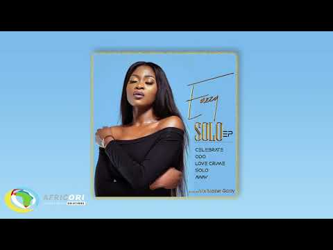 Eazzy - Celebrate (Official Audio)