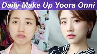 Video 💖Daily Monolid Makeup Cetar (feat. Mata Sipit 👀) MP3, 3GP, MP4, WEBM, AVI, FLV Februari 2019