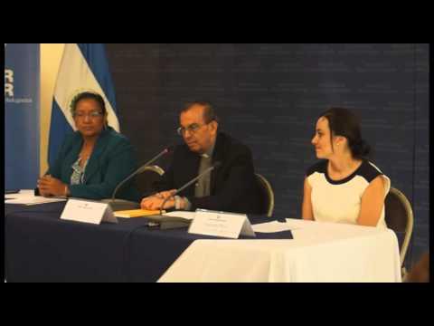 Cáritas El Salvador conmemora dia del refugiado