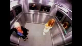 Hororový výtah