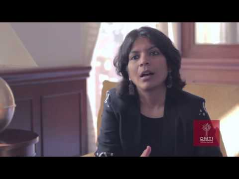 Rashmi Putcha Founder & CEO, DMTI